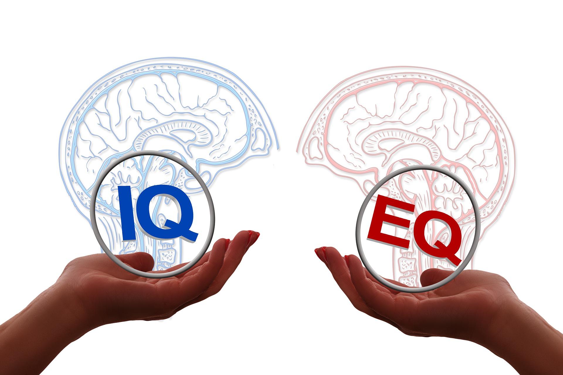 Emotional Intelligence, The Four Traits