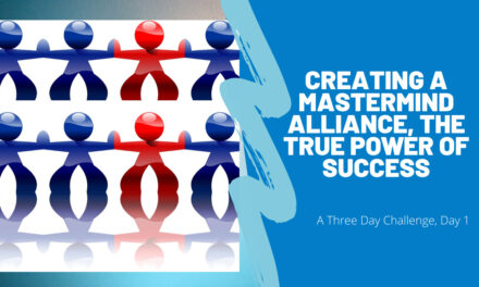 The Mastermind Alliance for Leaders That Want to Be the Best