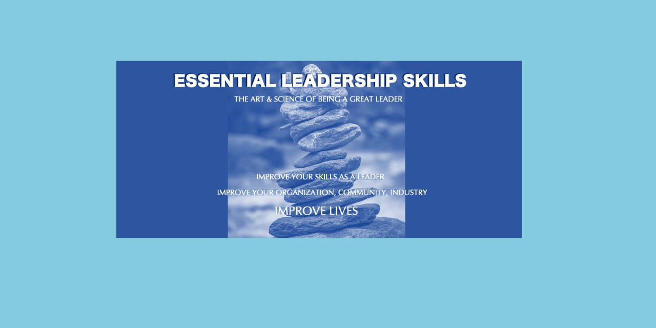 """David Suson Shares With """"Essential Leadership Skills The Podcast"""